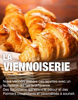 Difference viennoiserie et boulangerie