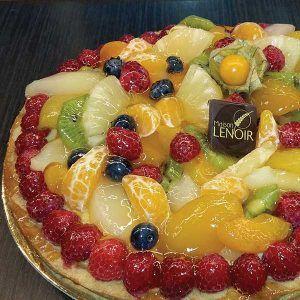 Patisserie-grenoble-recette-gateau-tarte-fruits